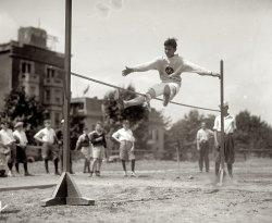 Washington Flyer: 1925