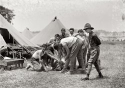 Gettysburg: 1913