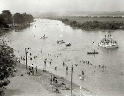 A Distant Shore: 1925