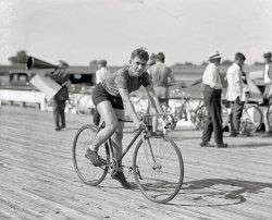 Speed Racer: 1925