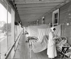 Influenza Pandemic: 1919