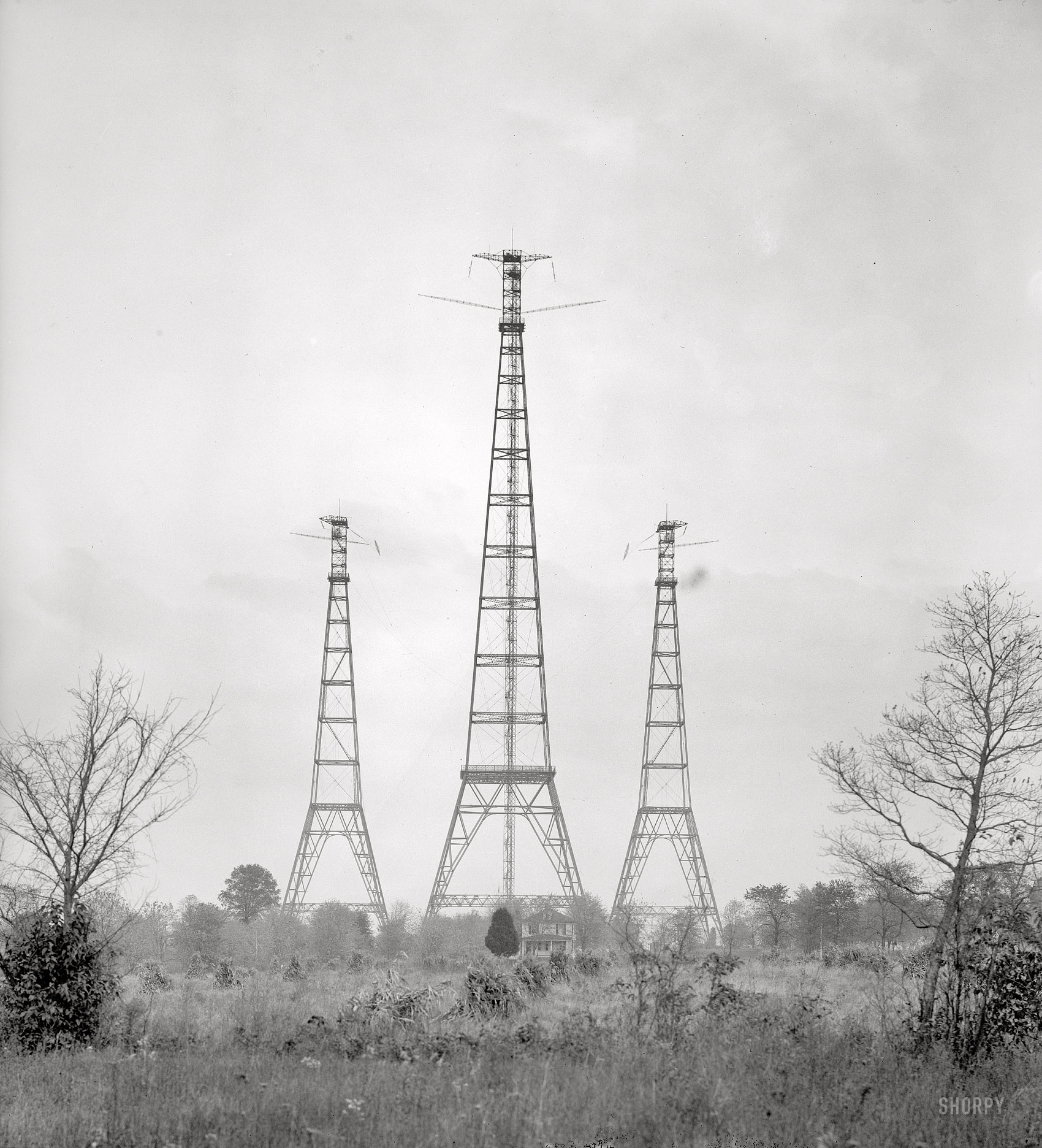 Shorpy historic picture archive triptych 1917 high for Classic house radio station