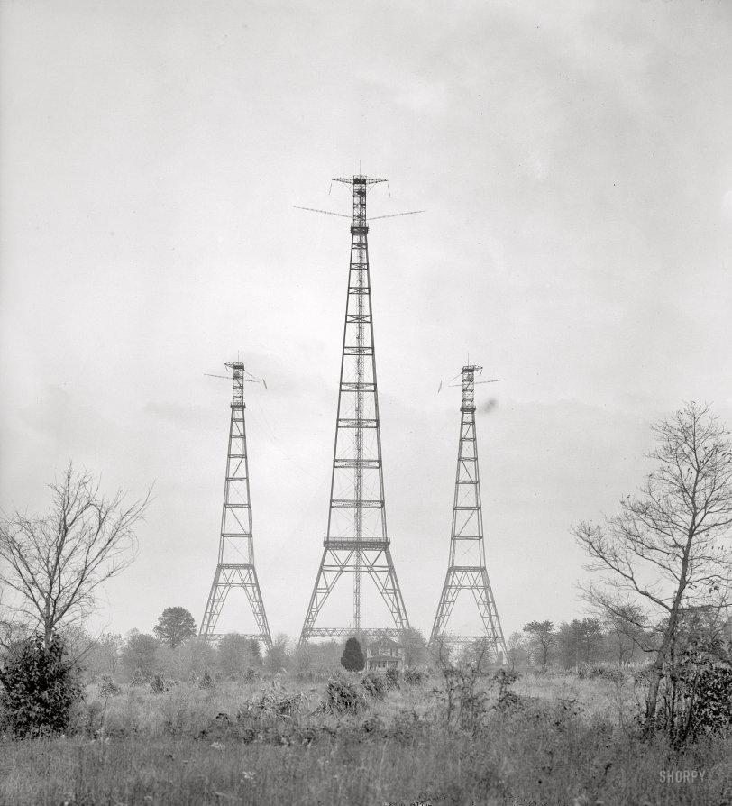 Triptych: 1917