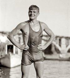 All Wet: 1925