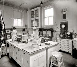 Home Ec: 1920