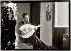I Am the Oud Man: 1940