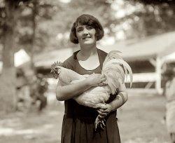 Rockville Rooster: 1925