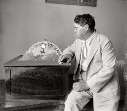 Bovine Lunarometer: 1920