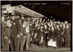 Midnight Moxie: 1913