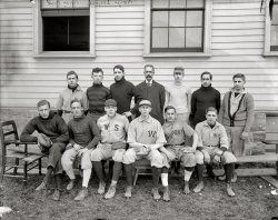 Team Players: 1906