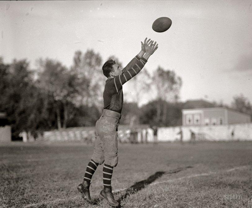 Captain Jack: 1925