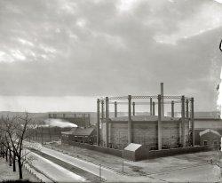 Gaslight: 1917