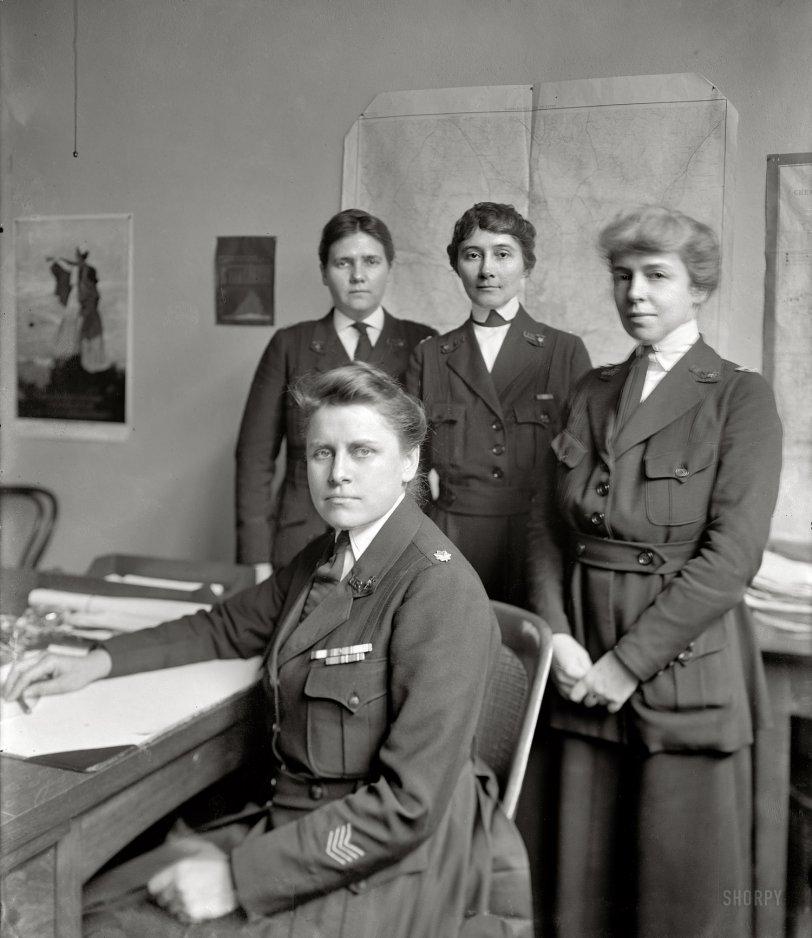 Major Medical: 1920