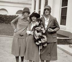 Welcome to Washington: 1925