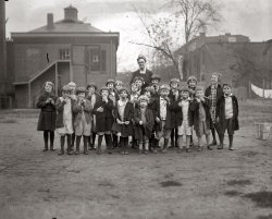 Apples for Orphans: 1925