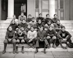 Model Citizens: 1905