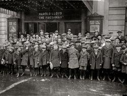 Orphaneum: 1925