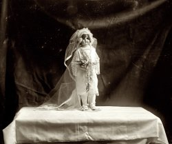A Real Doll: 1925