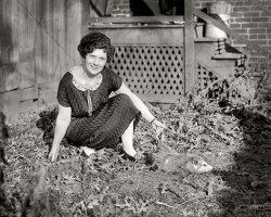 Gotcha: 1925