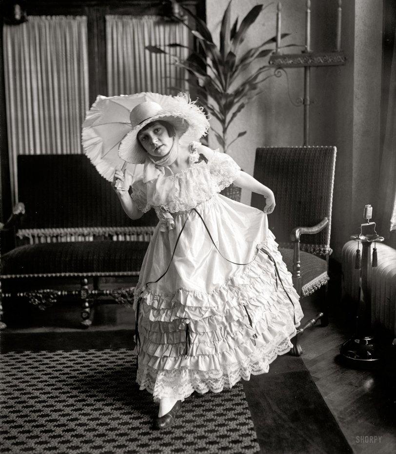 Margaret: 1925