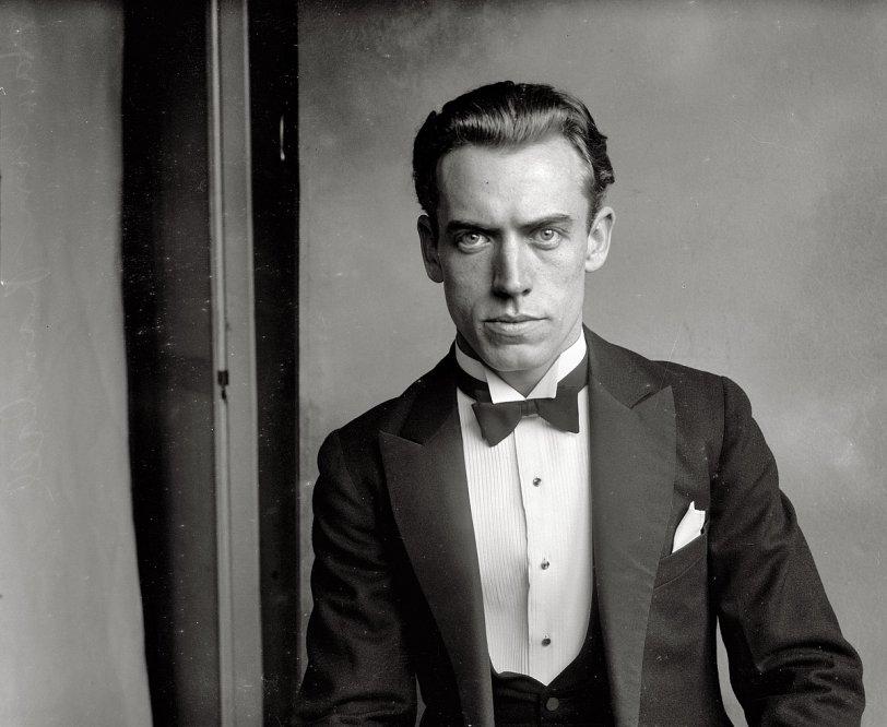 The Music Man: 1925