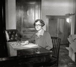Miss Simpson: 1926