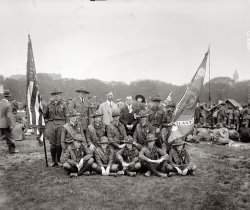 Jersey Scouts: 1926