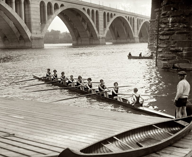 Capital Athletic: 1926