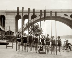 Eight Is Enough: 1926