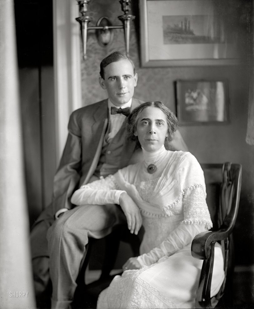 Dynasty: 1912