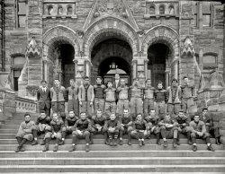 Georgetown: 1910