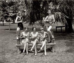 Teen Spirit: 1926