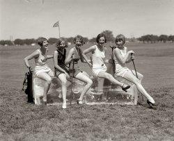Iced Tee: 1926