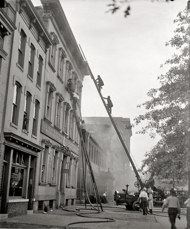 Fire: 1926
