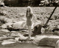 Golden Girl: 1926