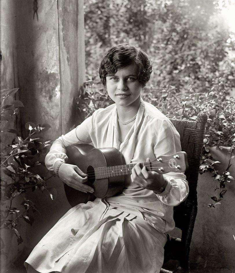 Nancy Hamilton: 1926