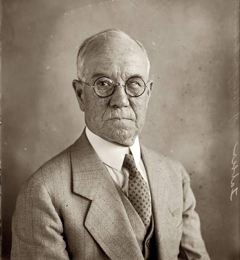 Mr. Habudashu: 1926