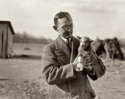 H.E.F. and Lamb: 1926