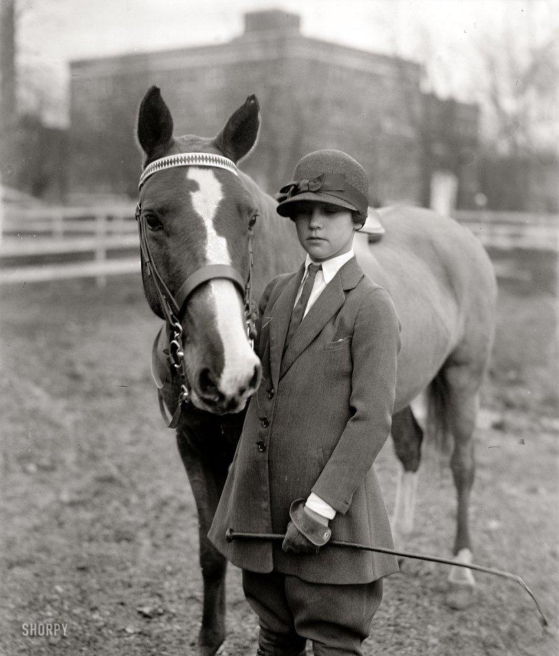 Katharine Graham: 1927
