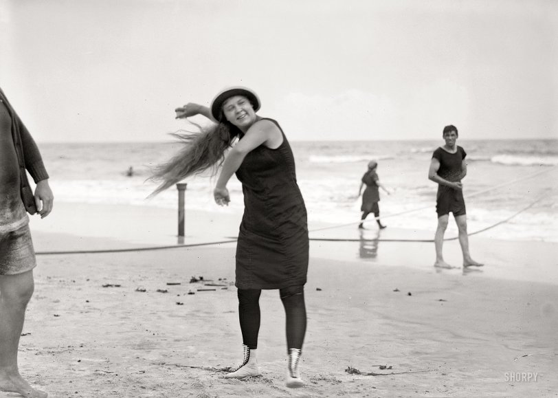 Hazel Reiber: 1913