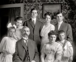 Meet the Smoots: 1910