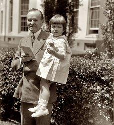 Cal and Liz: 1927