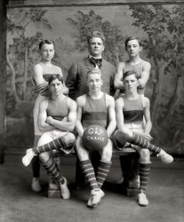 Prep Champs: 1911
