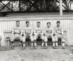 Georgetown Five: 1928