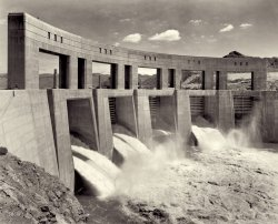 Cascade: 1941
