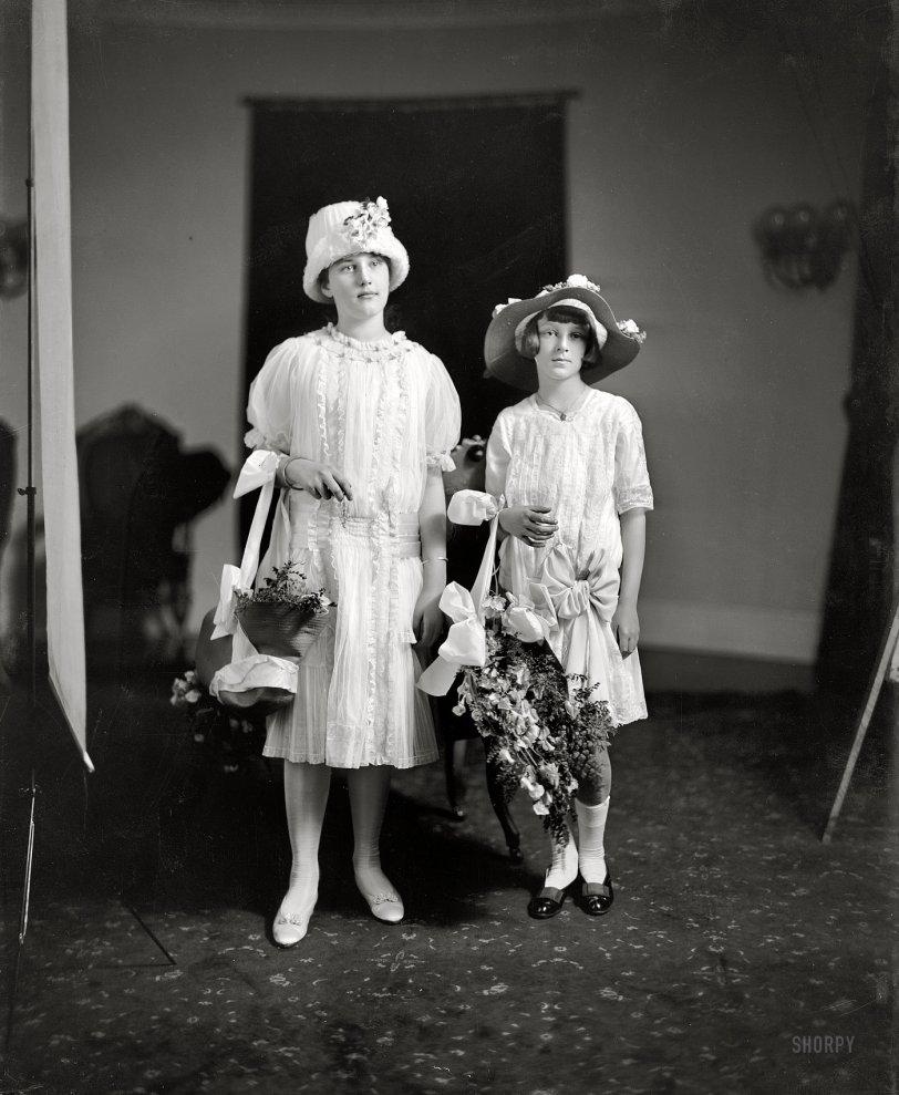 White Wedding: 1914