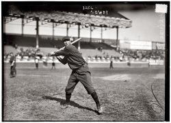 Hank Gowdy: 1914