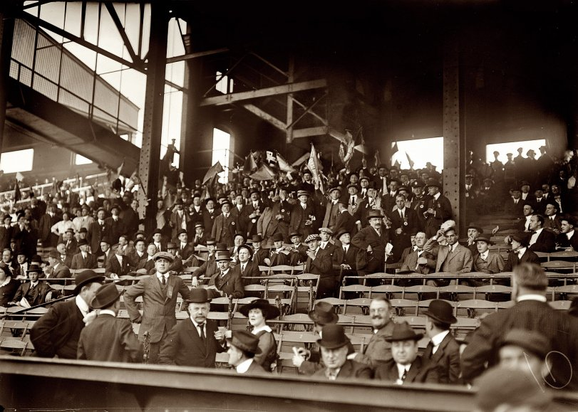Boston Rooters: 1914
