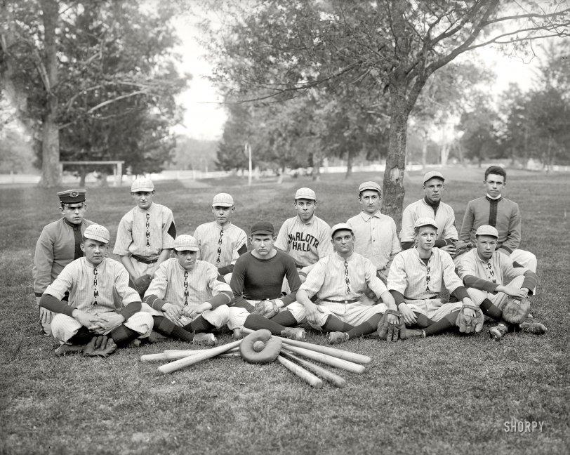 Batmen: 1920
