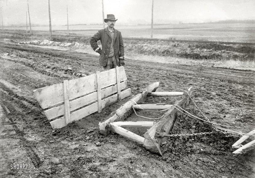 Good Roads: 1914